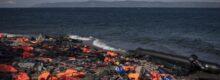 Flüchtlinge machen Griechenland kaputt