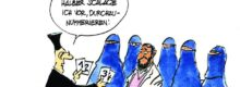 """Ist der Islam die """"effektivere"""" Gesellschaftsform?"""
