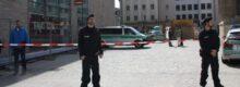 Deutschland, das Land des Terrors