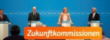 Hat die CDU noch eine Zukunft?