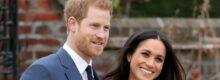 Der kleine Harry hat eine alte Frau geheiratet