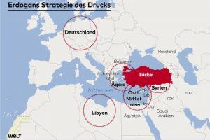 Muslime Müssen Europa Verlassen